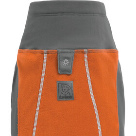 Ruffwear Climate Changer Pull, canyonlands orange